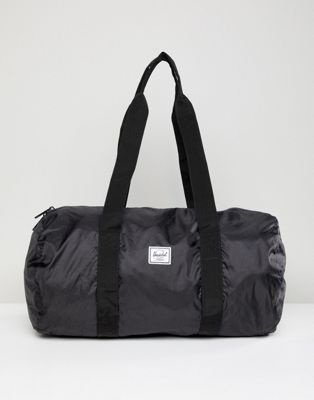 Herschel Supply Co Packable Duffle 22L