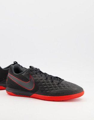 Nike React Legend 8 Pro indoor court shoes   ASOS