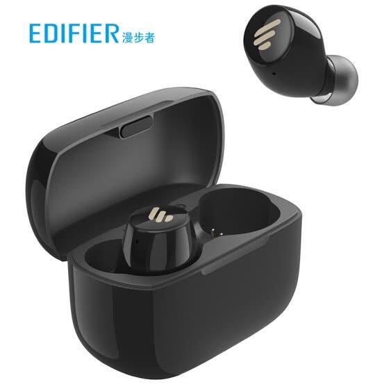 Shop EDIFIER TWS1 true wireless Bluetooth headset Online from Best Headphones on JD.com Global Site - Joybuy.com