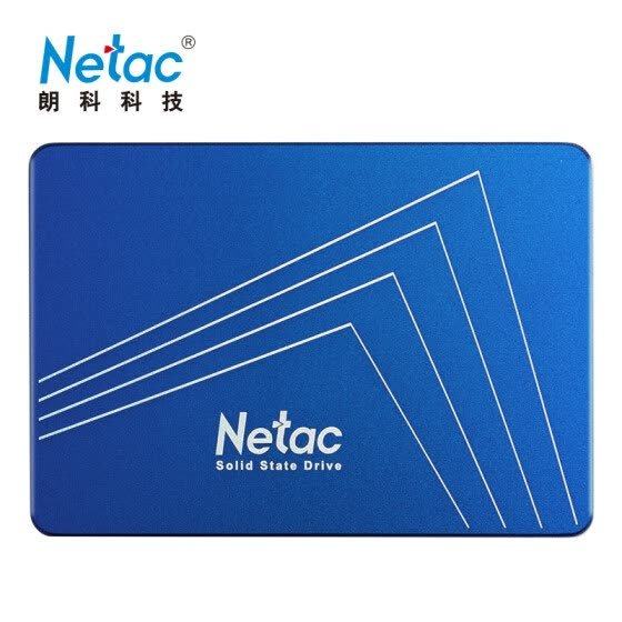 Shop Netac Ultralight Series N530S 480GB SATA3 Solid State Drive Online from Best Internal Solid State Drives on JD.com Global Site - Joybuy.com