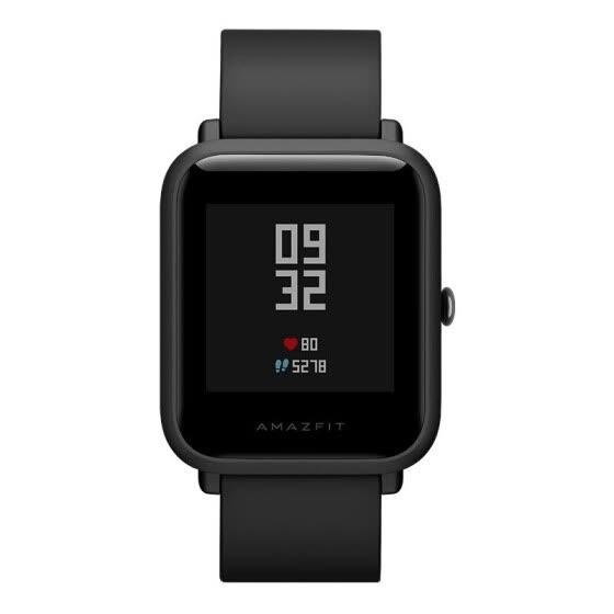Shop MI Watch black Online from Best Smart Watches on JD.com Global Site - Joybuy.com