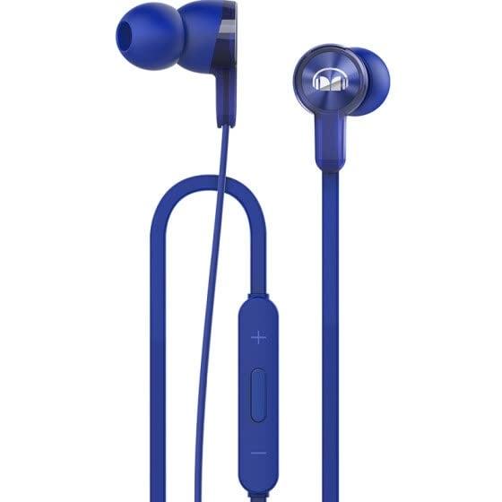 Shop Original Huawei Honor Monster N-Tune 100 Earphones, Blue Online from Best Headphones on JD.com Global Site - Joybuy.com