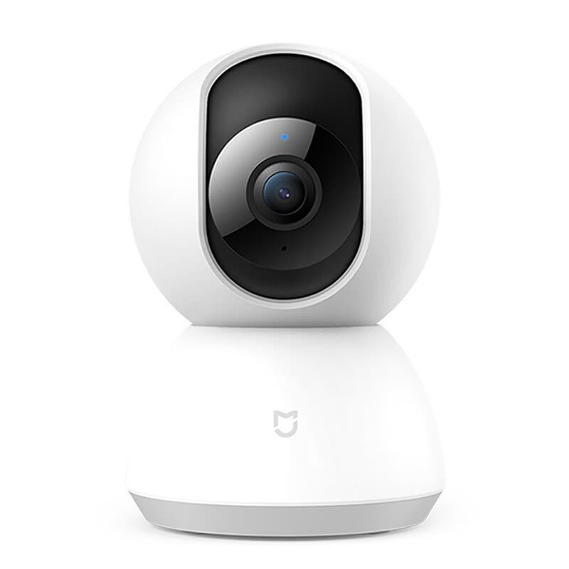 2018 New Xiaomi Mijia 1080P Smart Camera IP Cam Webcam Camcorder 360 Angle WIFI Wireless Night Vision - - Joybuy.com