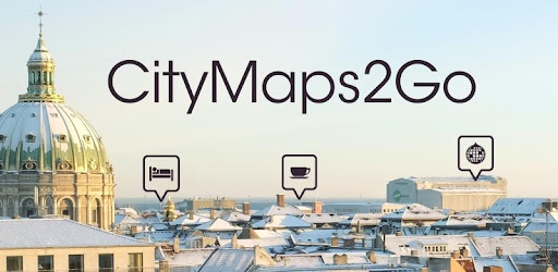 CityMaps2Go Plan Trips Travel Guide Offline Maps